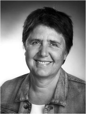 Centerchef og Psykolog Anne Linder