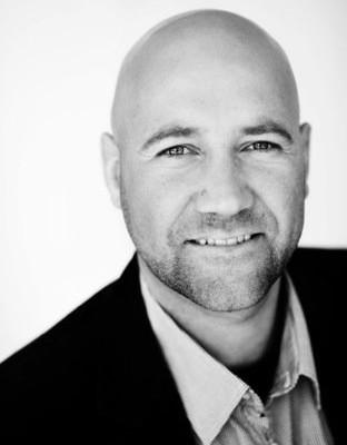 Cand.mag i pædagogik og psykologi Jesper Gregersen
