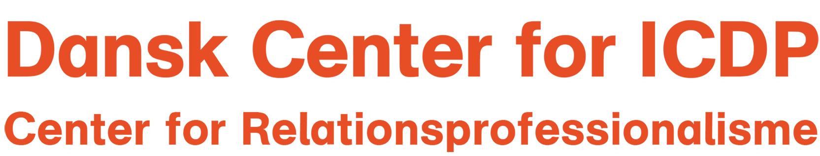 Dansk Center For ICDP