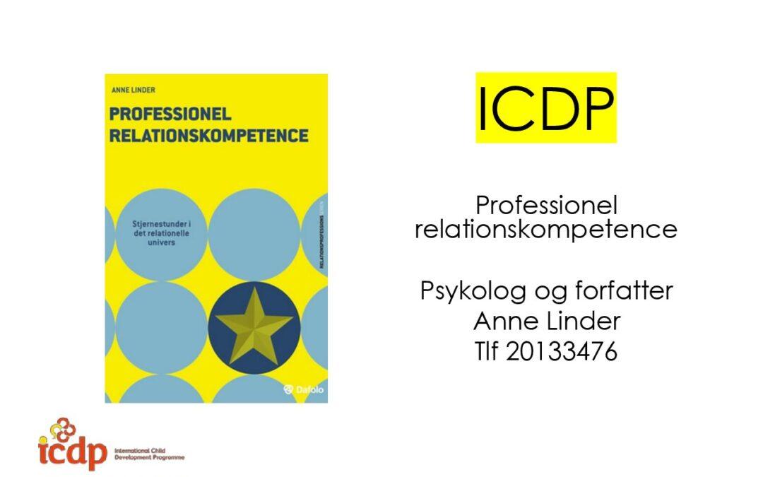 Præsentation af ICDP